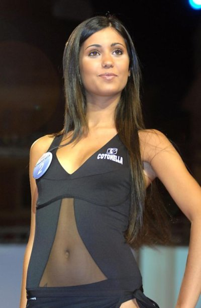 federica nargi bikini. IL CANCRO
